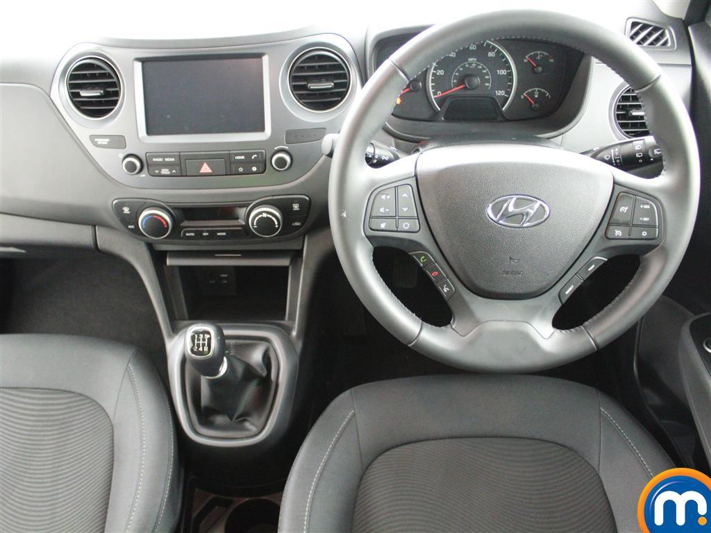 Hyundai I10 Premium Manual Petrol Hatchback - Stock Number (996812) - 7th supplementary image