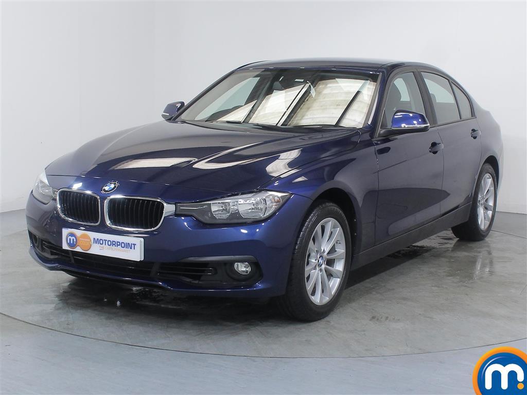 BMW 3 Series SE - Stock Number (1001641) - Passenger side front corner