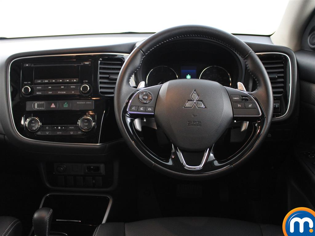 Mitsubishi Outlander 3 Automatic Diesel 4X4 - Stock Number (1003439) - 3rd supplementary image