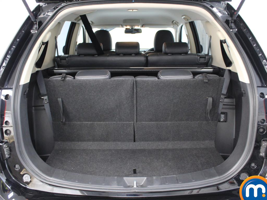 Mitsubishi Outlander 3 Automatic Diesel 4X4 - Stock Number (1003439) - 4th supplementary image