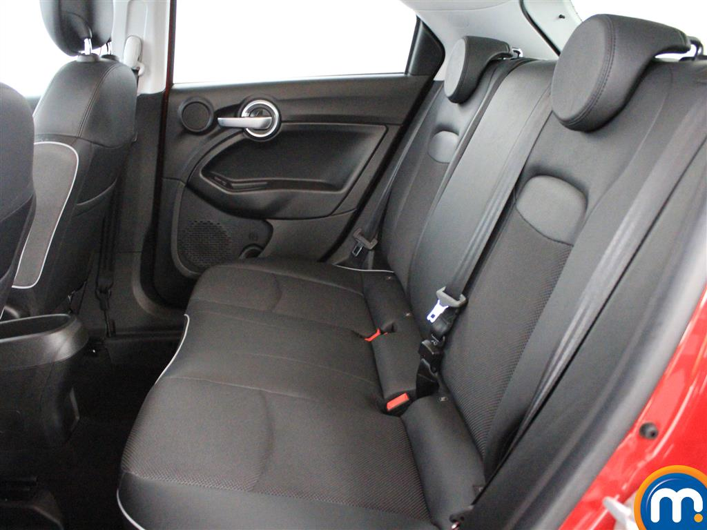 Fiat 500X Cross Manual Diesel Hatchback - Stock Number (1002863) - 2nd supplementary image