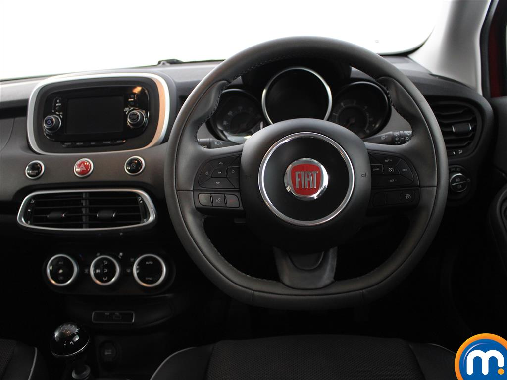 Fiat 500X Cross Manual Diesel Hatchback - Stock Number (1002863) - 3rd supplementary image