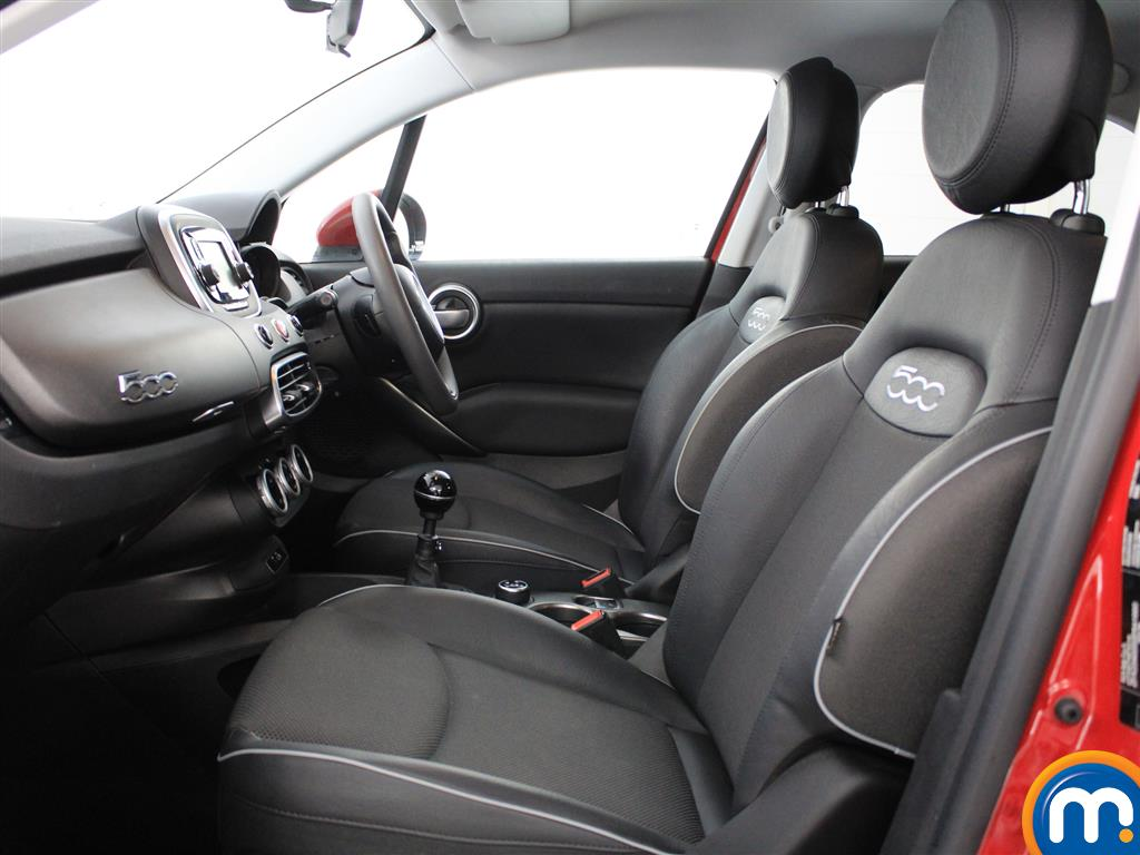 Fiat 500X Cross Manual Diesel Hatchback - Stock Number (1002863) - 1st supplementary image