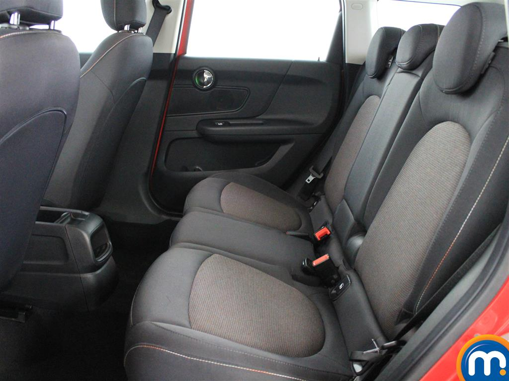 Mini Countryman Cooper Manual Petrol Hatchback - Stock Number (1005110) - 2nd supplementary image