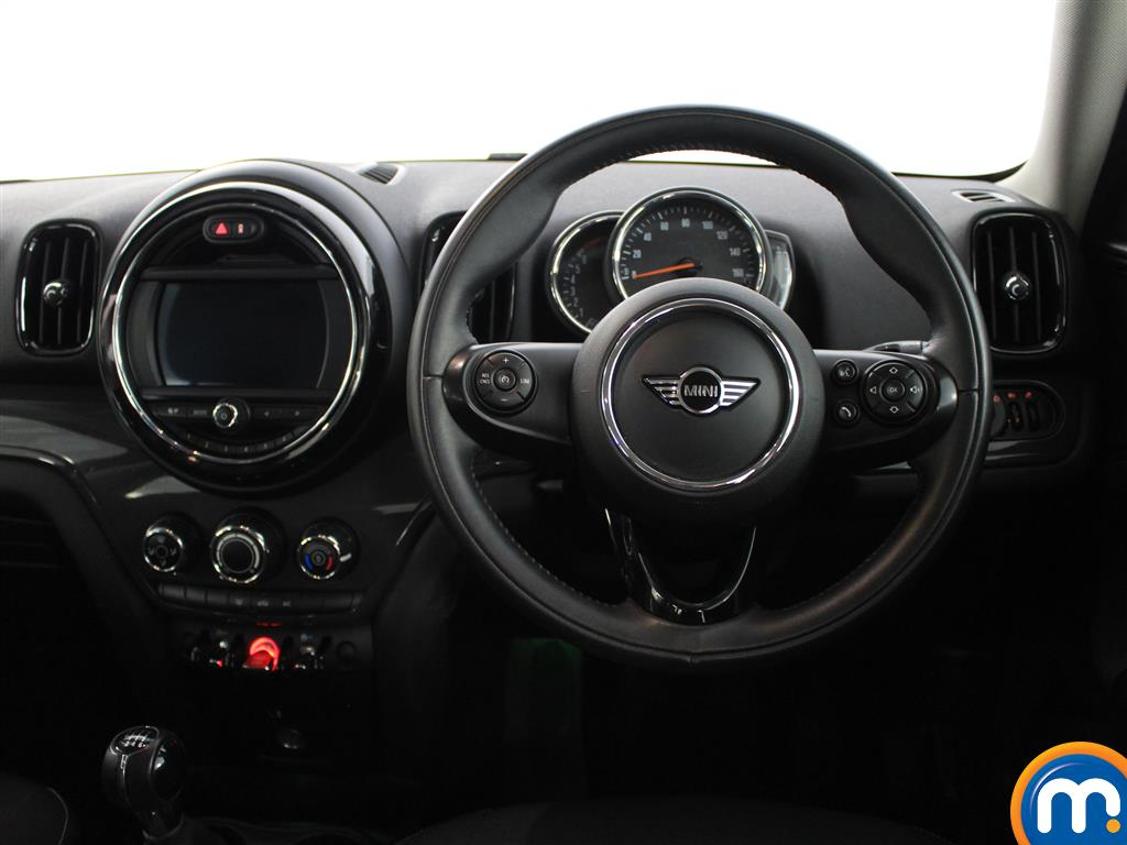 Mini Countryman Cooper Manual Petrol Hatchback - Stock Number (1005110) - 3rd supplementary image