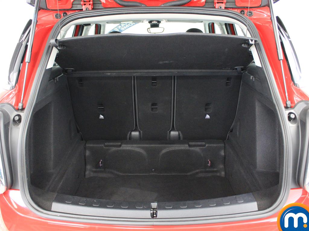 Mini Countryman Cooper Manual Petrol Hatchback - Stock Number (1005110) - 4th supplementary image
