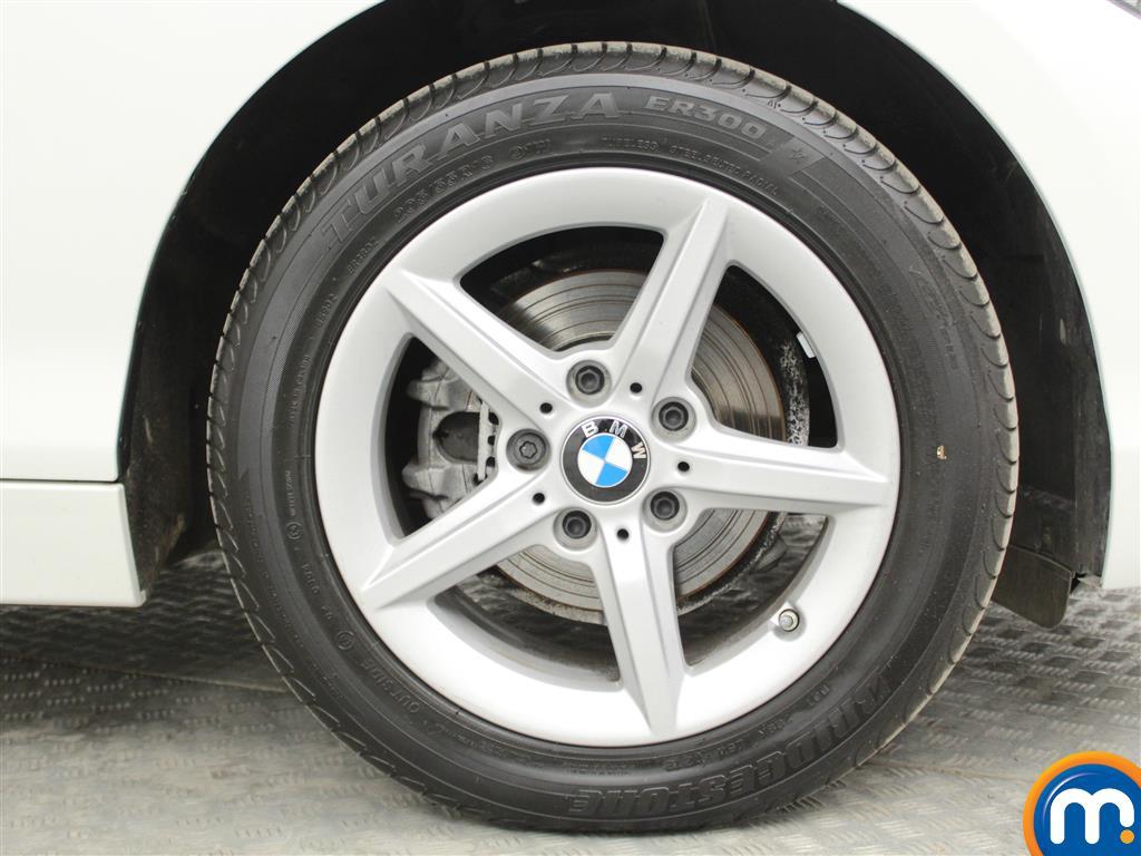BMW 1 Series SE Manual Diesel Hatchback - Stock Number (994850) - 3rd supplementary image