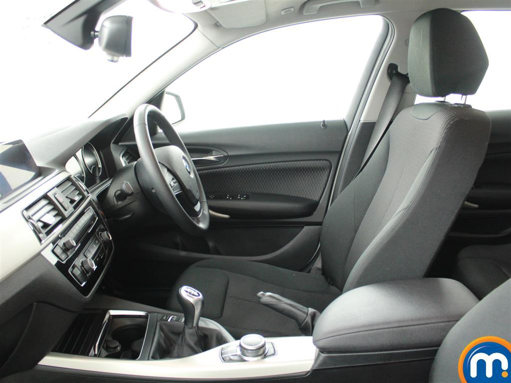 BMW 1 Series SE Manual Diesel Hatchback - Stock Number (994850) - 5th supplementary image