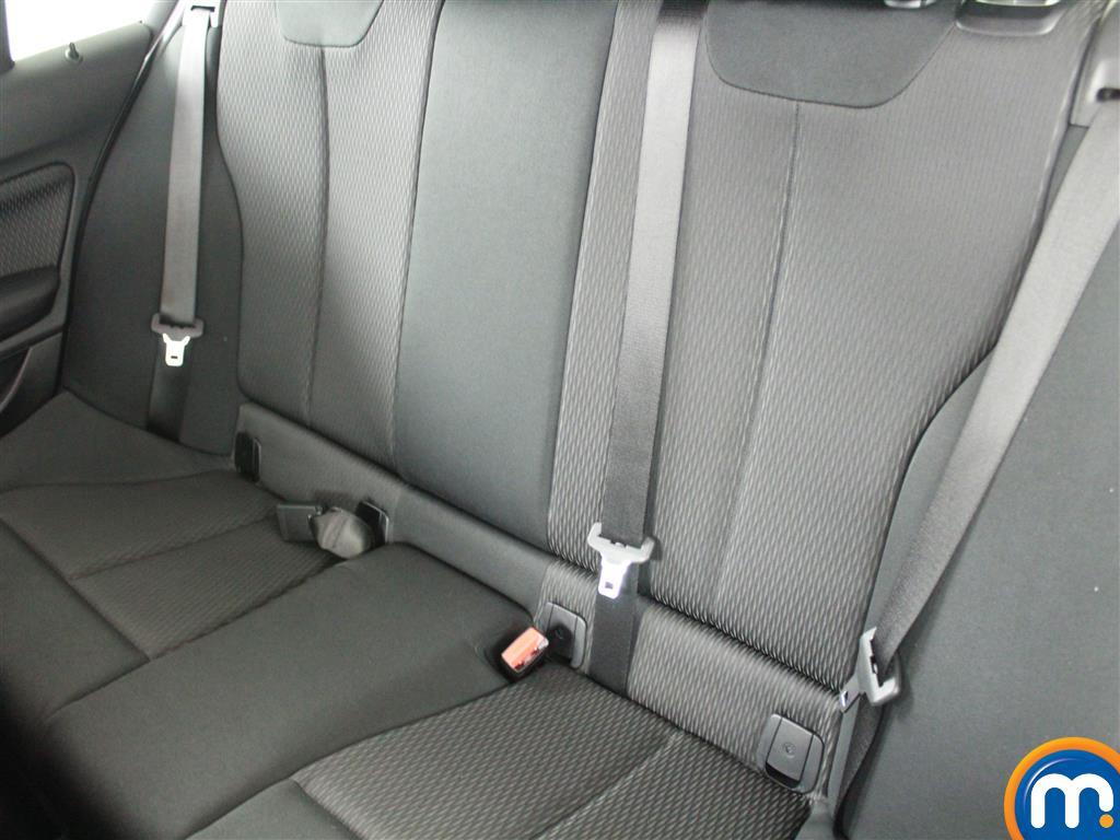 BMW 1 Series SE Manual Diesel Hatchback - Stock Number (994850) - 6th supplementary image