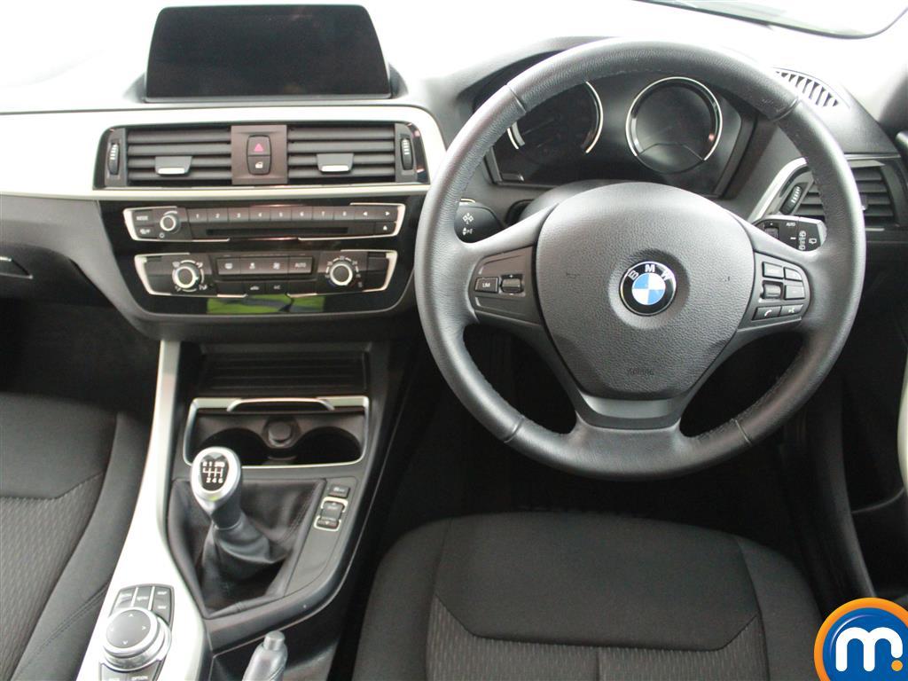 BMW 1 Series SE Manual Diesel Hatchback - Stock Number (994850) - 7th supplementary image