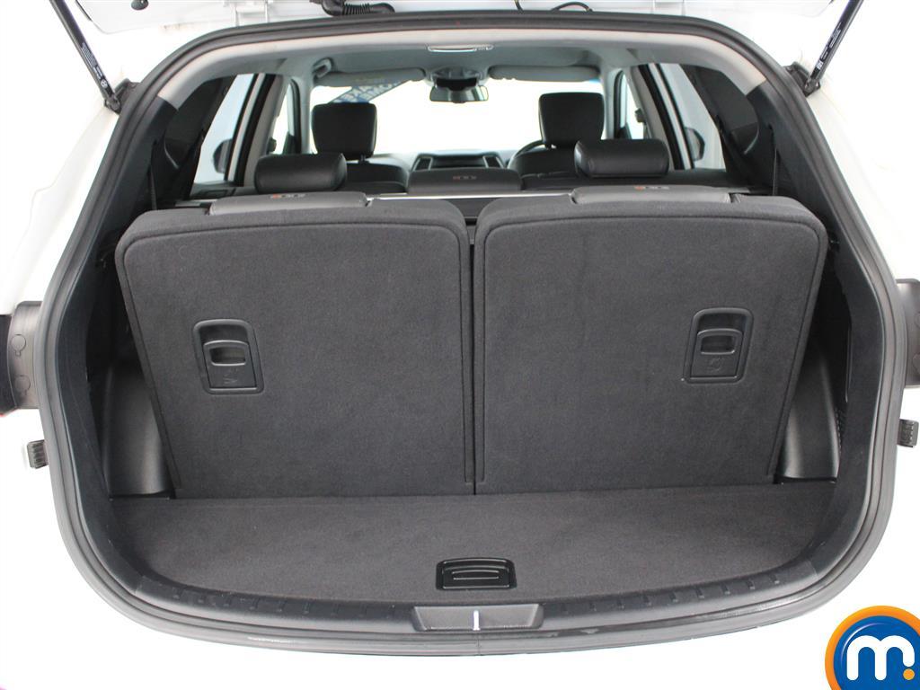 Hyundai Santa Fe Premium Manual Diesel 4X4 - Stock Number (1007121) - 4th supplementary image