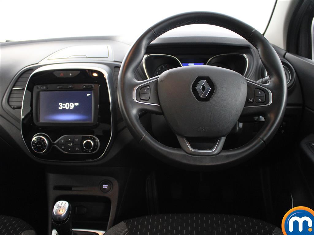 Renault Captur Dynamique S Nav Manual Petrol Hatchback - Stock Number (996313) - 3rd supplementary image