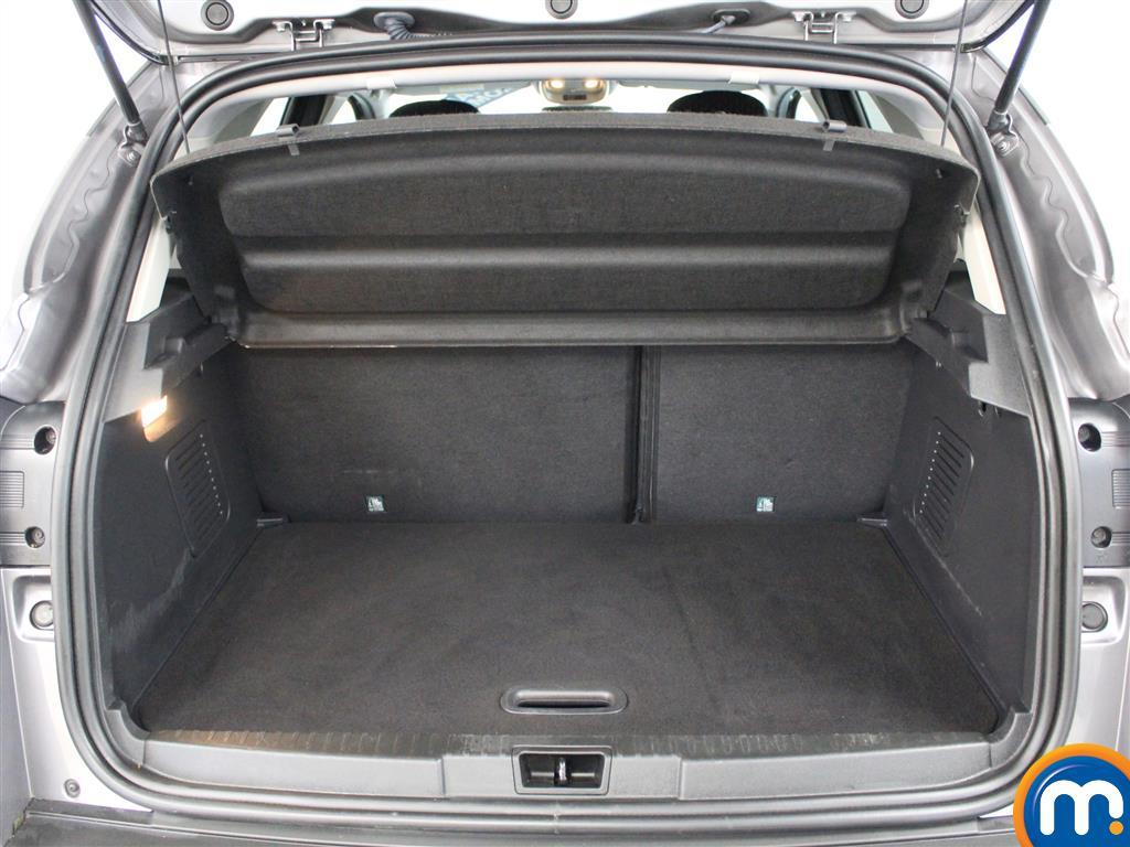 Renault Captur Dynamique S Nav Manual Petrol Hatchback - Stock Number (996313) - 4th supplementary image