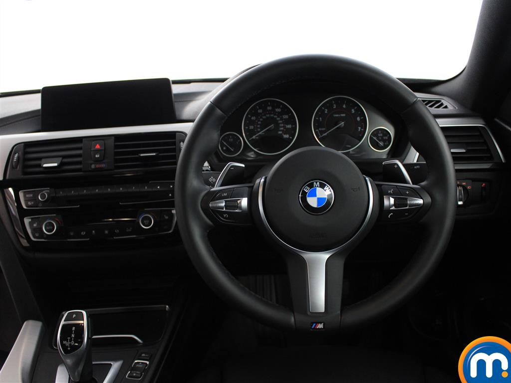 BMW 4 Series M Sport Automatic Petrol Coupe - Stock Number (1001345) - 3rd supplementary image