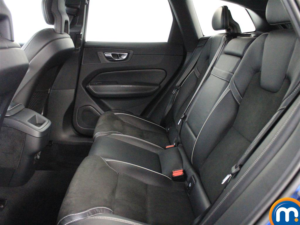 Volvo Xc60 R Design Automatic Diesel Estate - Stock Number (1004611) - 2nd supplementary image