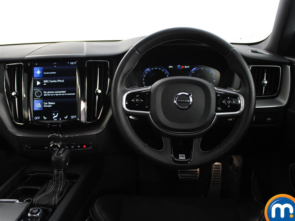 Volvo Xc60 R Design Automatic Diesel Estate - Stock Number (1004611) - 3rd supplementary image