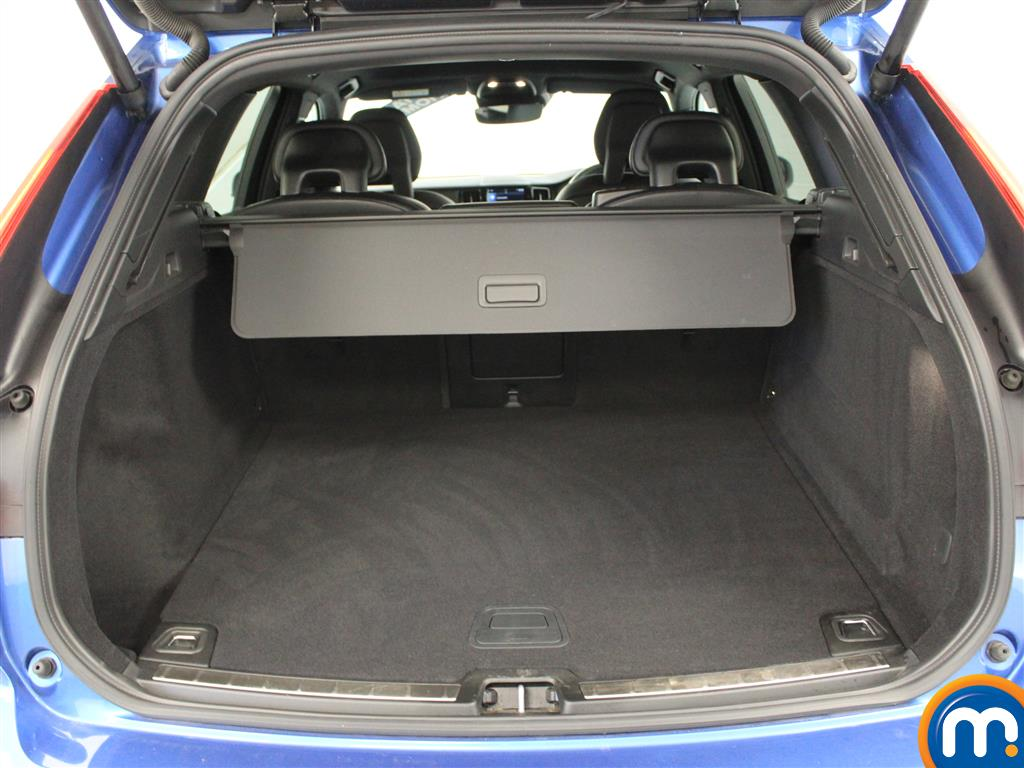 Volvo Xc60 R Design Automatic Diesel Estate - Stock Number (1004611) - 4th supplementary image