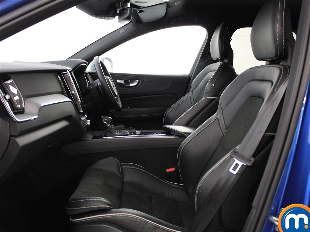 Volvo Xc60 R Design Automatic Diesel Estate - Stock Number (1004611) - 1st supplementary image