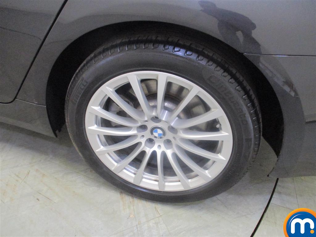 BMW 5 Series SE Automatic Petrol-Plugin Elec Hybrid Saloon - Stock Number (1002269) - 2nd supplementary image