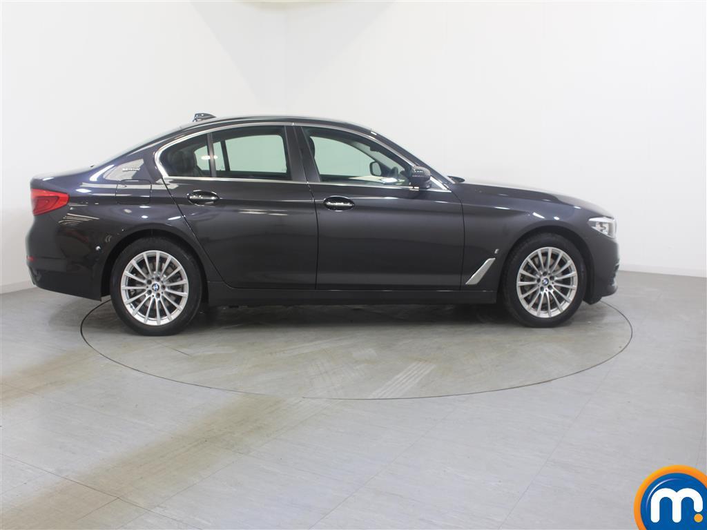 BMW 5 Series SE Automatic Petrol-Plugin Elec Hybrid Saloon - Stock Number (1002269) - Drivers side