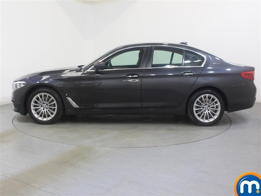 BMW 5 Series SE Automatic Petrol-Plugin Elec Hybrid Saloon - Stock Number (1002269) - Passenger side