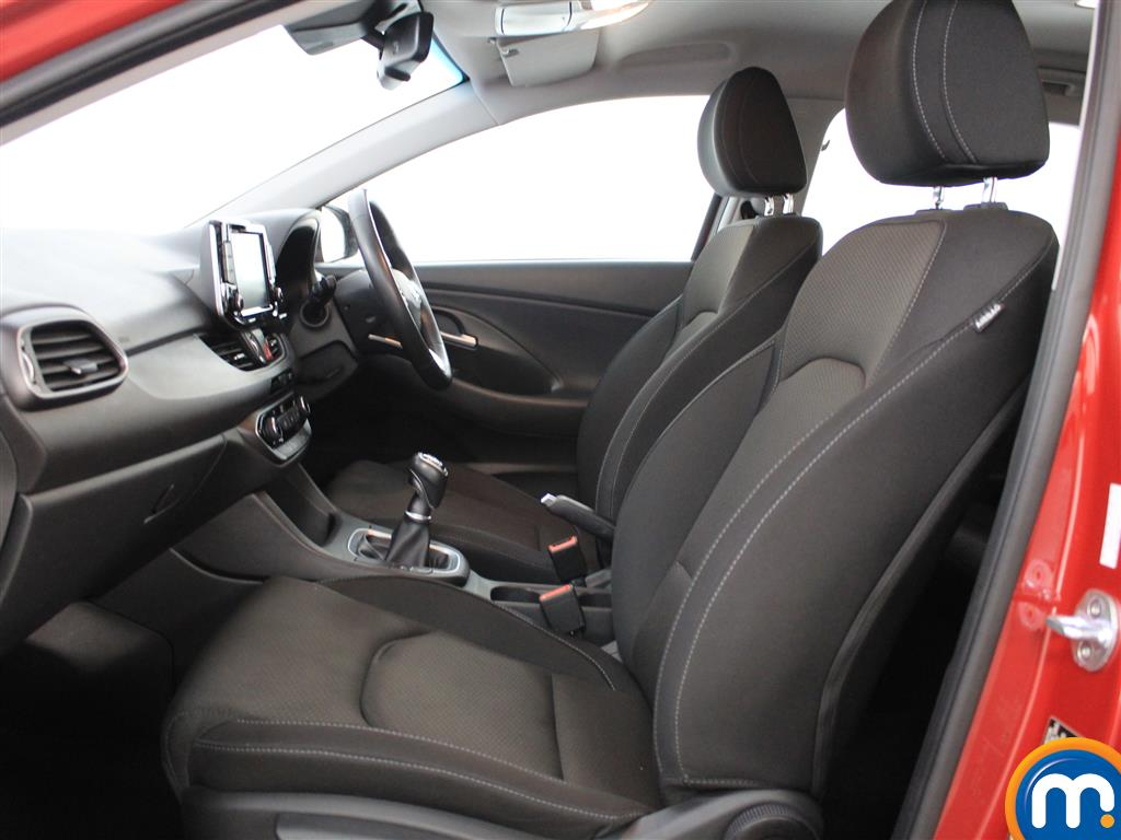 Hyundai I30 Se Nav Manual Petrol Hatchback - Stock Number (1005950) - 1st supplementary image