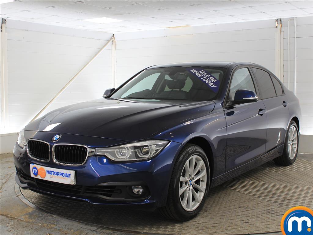 BMW 3 Series SE - Stock Number (1002835) - Passenger side front corner