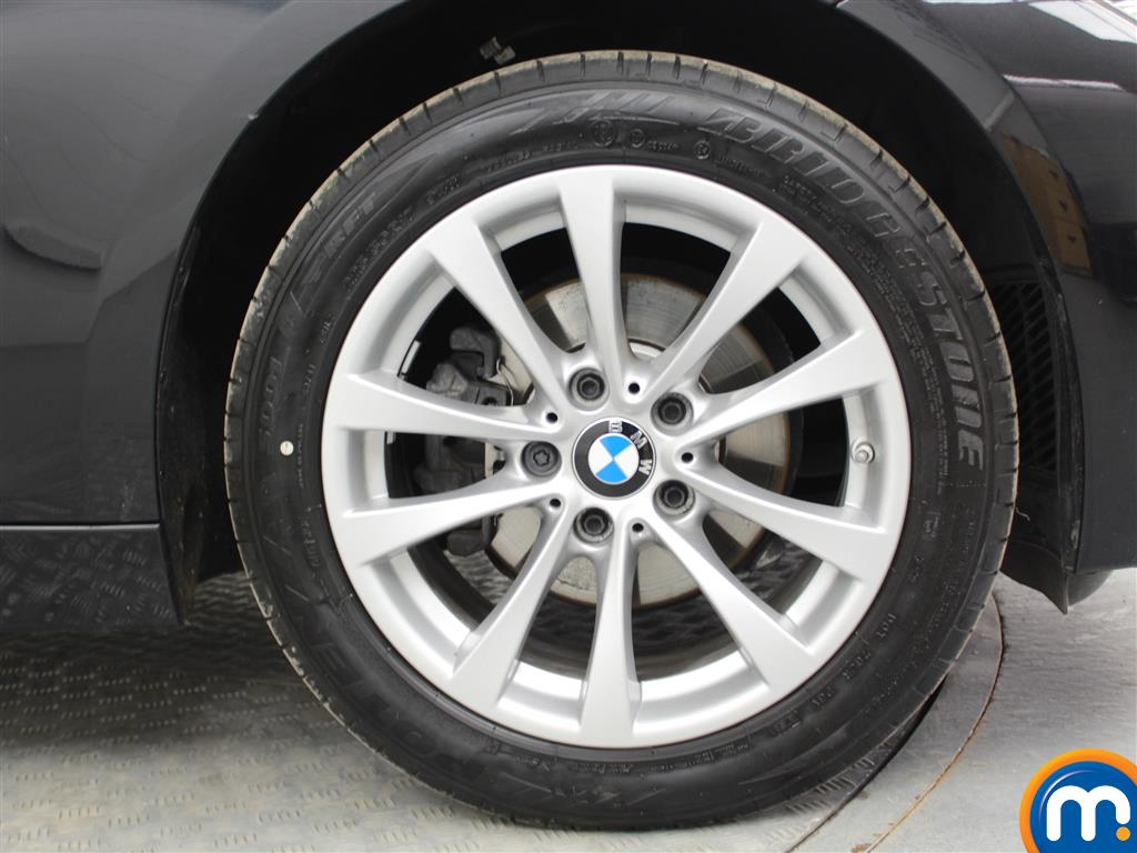 BMW 3 Series SE Automatic Petrol Saloon - Stock Number (1002828) - 3rd supplementary image