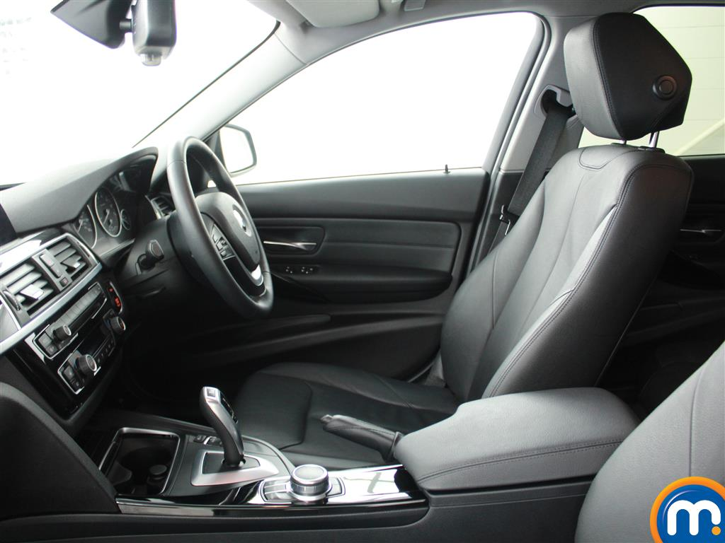BMW 3 Series SE Automatic Petrol Saloon - Stock Number (1002828) - 5th supplementary image