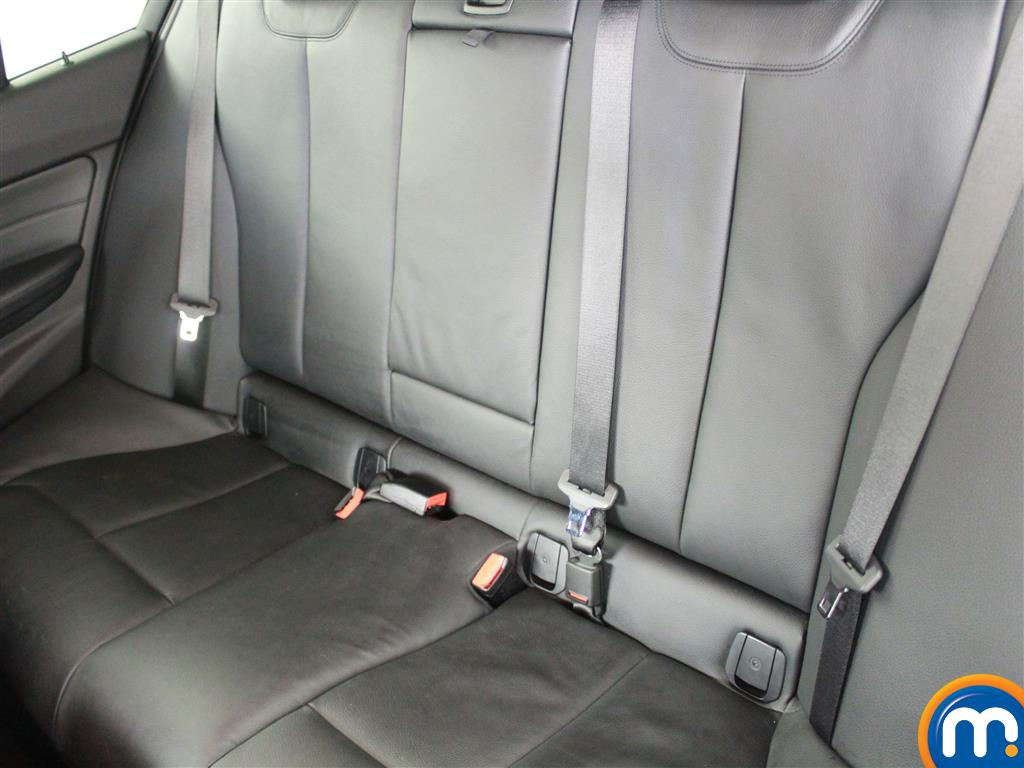 BMW 3 Series SE Automatic Petrol Saloon - Stock Number (1002828) - 6th supplementary image