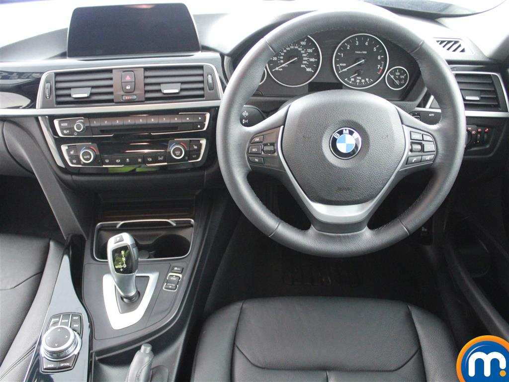 BMW 3 Series SE Automatic Petrol Saloon - Stock Number (1002828) - 7th supplementary image