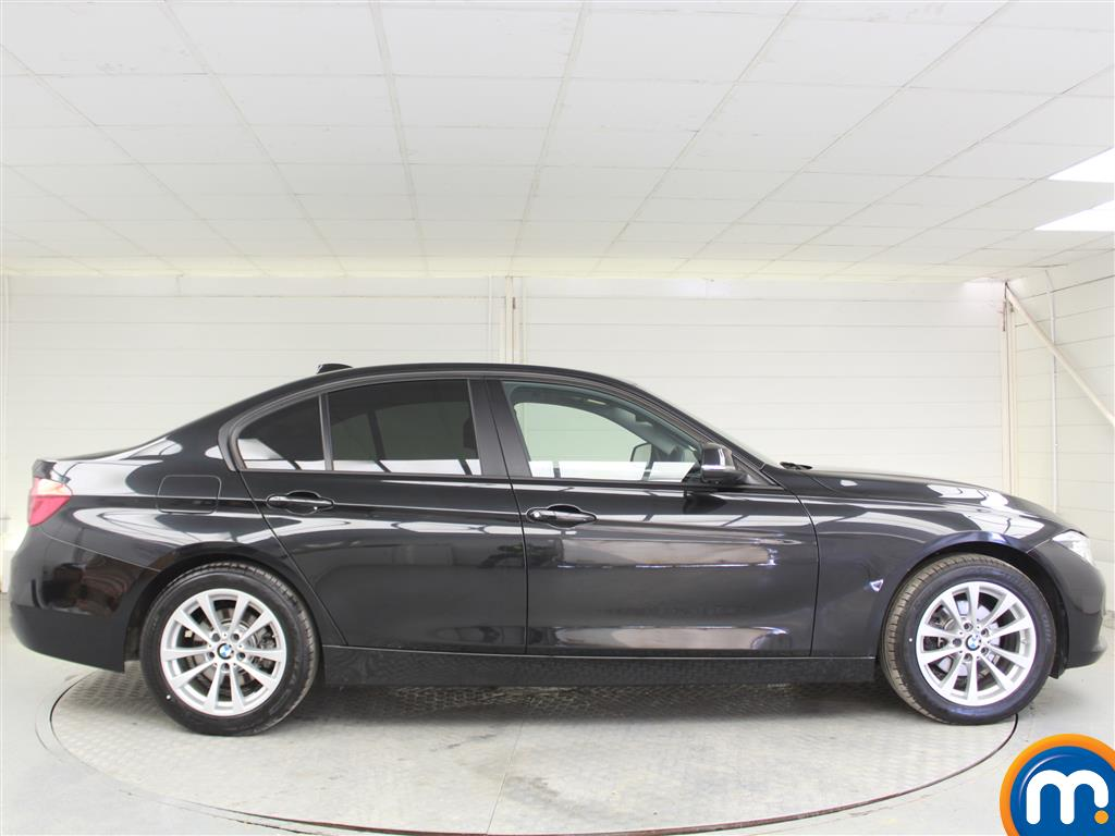BMW 3 Series SE Automatic Petrol Saloon - Stock Number (1002828) - Drivers side