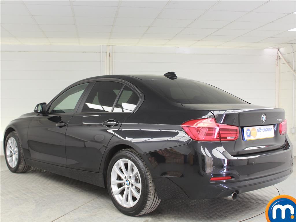 BMW 3 Series SE Automatic Petrol Saloon - Stock Number (1002828) - Passenger side rear corner