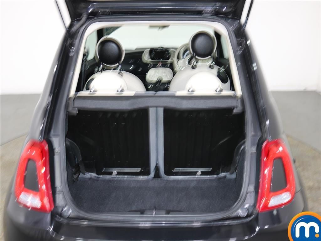 Fiat 500 Lounge Manual Petrol Hatchback - Stock Number (1007227) - 1st supplementary image