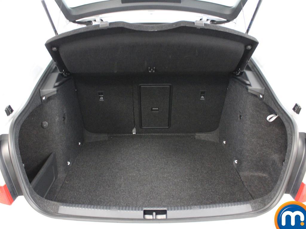 Skoda Octavia VRS Automatic Diesel Hatchback - Stock Number (1006028) - 4th supplementary image