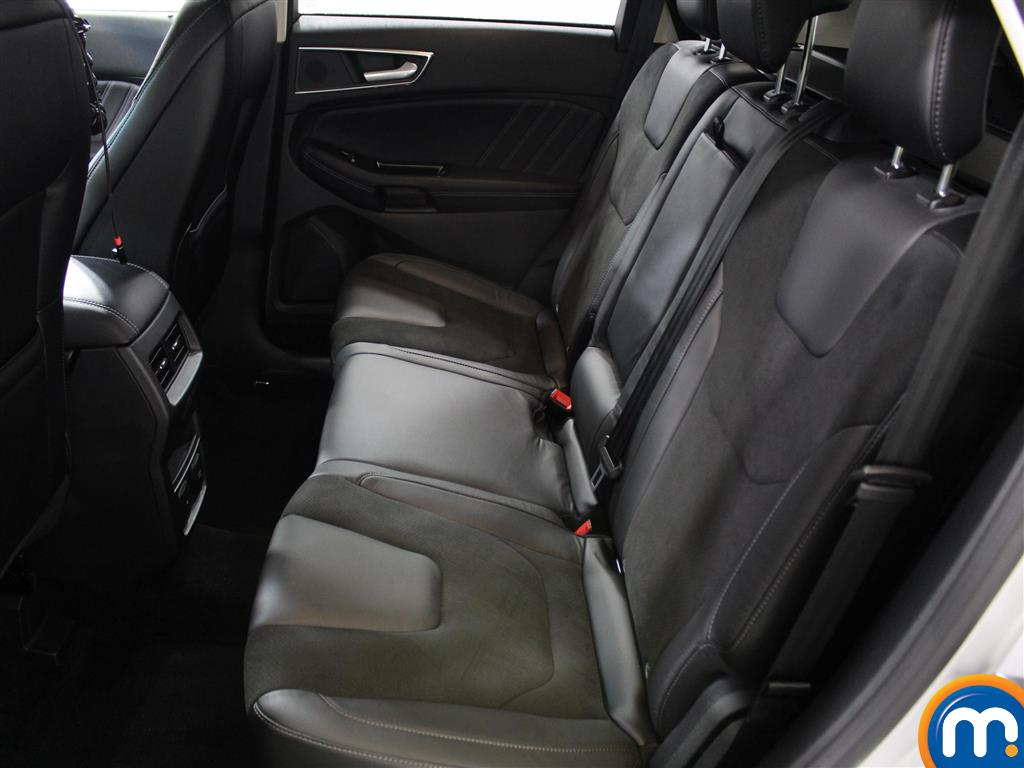 Ford Edge St-Line Automatic Diesel Hatchback - Stock Number (1004764) - 3rd supplementary image