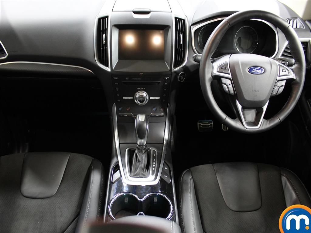 Ford Edge St-Line Automatic Diesel Hatchback - Stock Number (1004764) - 5th supplementary image