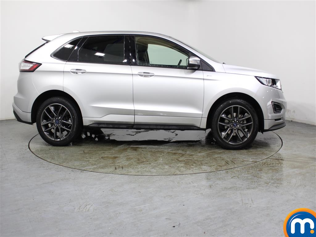 Ford Edge St-Line Automatic Diesel Hatchback - Stock Number (1004764) - Drivers side