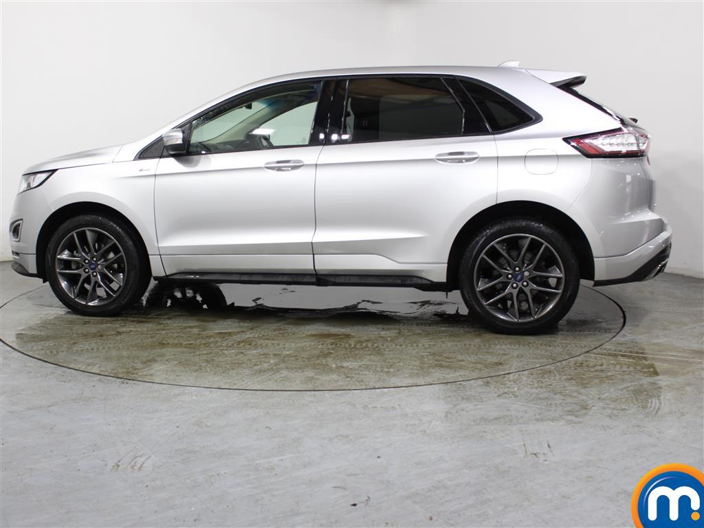 Ford Edge St-Line Automatic Diesel Hatchback - Stock Number (1004764) - Passenger side