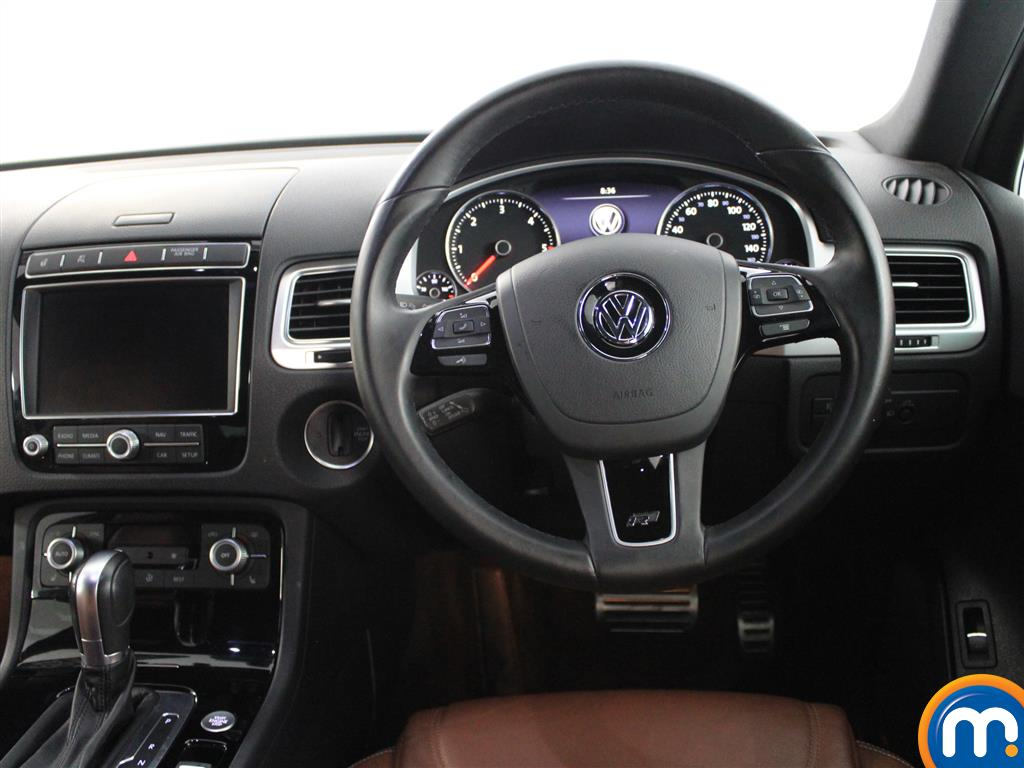 Volkswagen Touareg R Line Plus Automatic Diesel 4X4 - Stock Number (1005252) - 3rd supplementary image