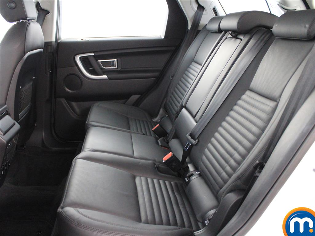 Land Rover Discovery Sport Hse Luxury Automatic Diesel 4X4 - Stock Number (1005756) - 2nd supplementary image