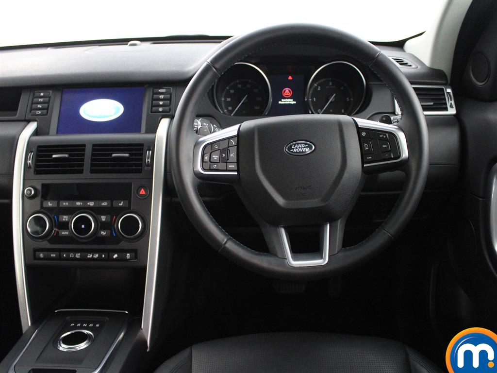 Land Rover Discovery Sport Hse Luxury Automatic Diesel 4X4 - Stock Number (1005756) - 3rd supplementary image
