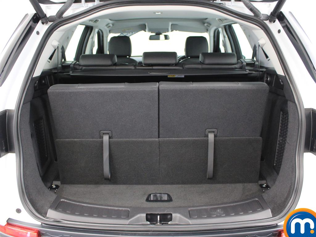 Land Rover Discovery Sport Hse Luxury Automatic Diesel 4X4 - Stock Number (1005756) - 4th supplementary image