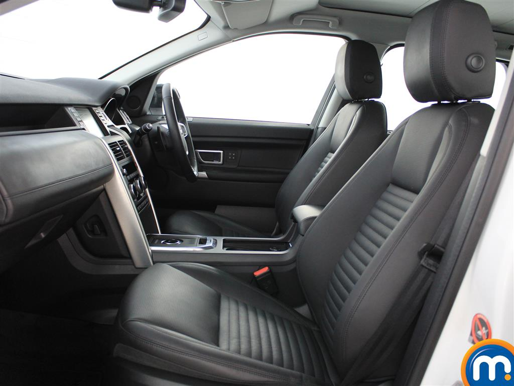 Land Rover Discovery Sport Hse Luxury Automatic Diesel 4X4 - Stock Number (1005756) - 1st supplementary image