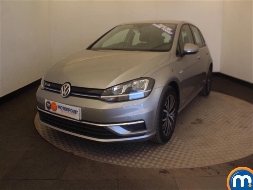 Volkswagen Golf SE - Stock Number (1001130) - Passenger side front corner