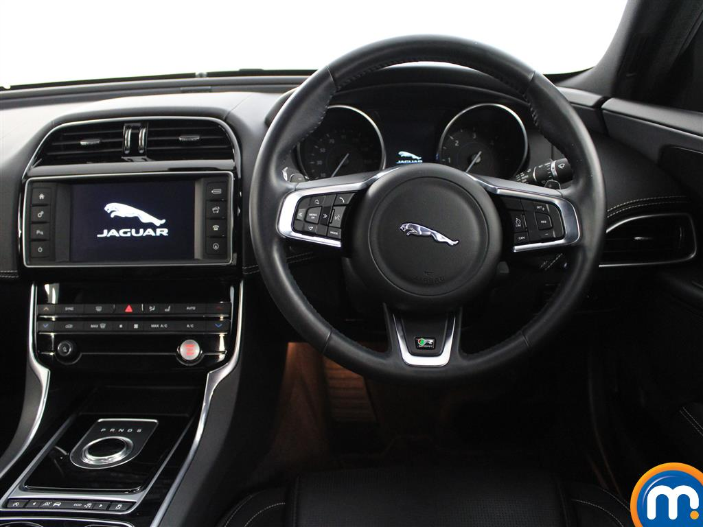 Jaguar XE R-Sport Automatic Diesel Saloon - Stock Number (1007464) - 3rd supplementary image