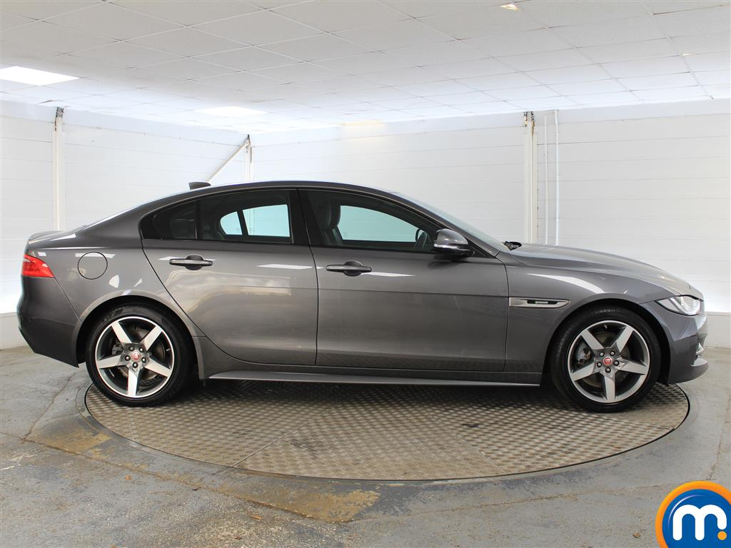 Jaguar XE R-Sport Automatic Diesel Saloon - Stock Number (1007464) - Drivers side