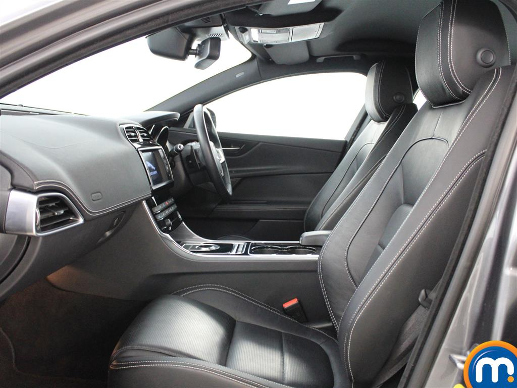 Jaguar XE R-Sport Automatic Diesel Saloon - Stock Number (1007464) - 1st supplementary image