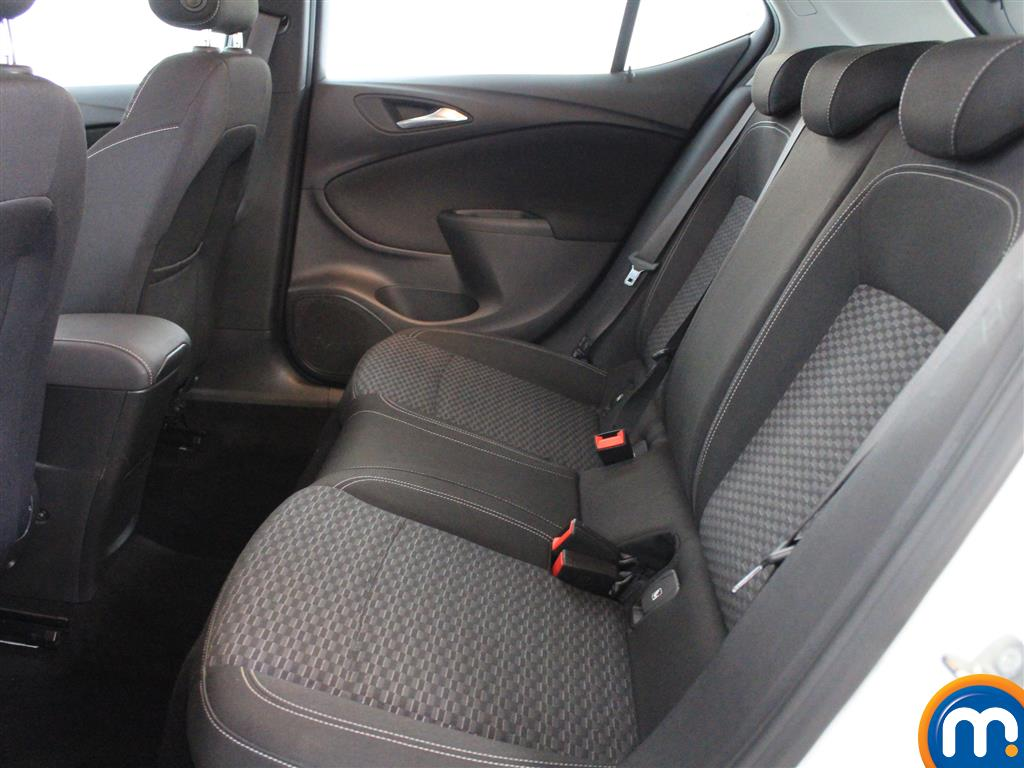 Vauxhall Astra SRI Manual Petrol Hatchback - Stock Number (1010716) - 2nd supplementary image