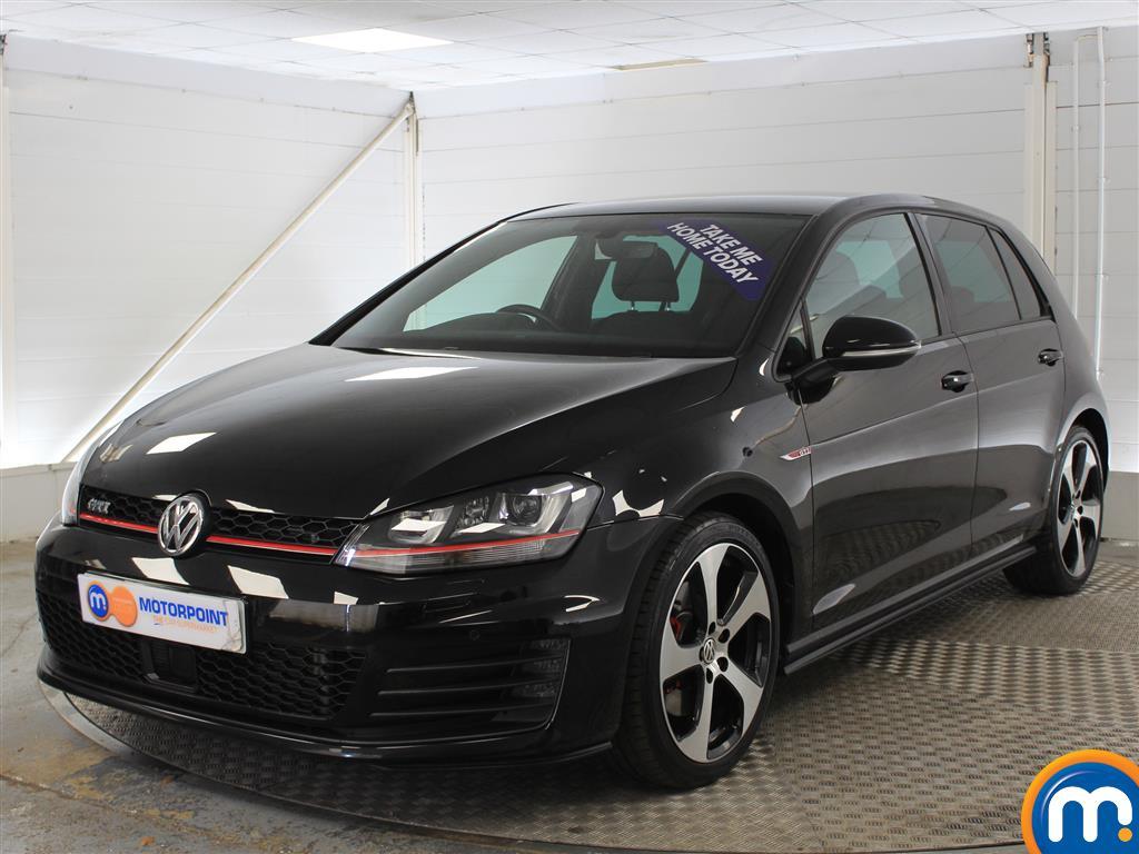 Volkswagen Golf GTI - Stock Number (1004494) - Passenger side front corner